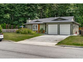 Photo 29: 3550 PEARKES Place in Port Coquitlam: Lincoln Park PQ House for sale : MLS®# R2478465
