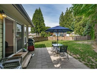 Photo 32: 3550 PEARKES Place in Port Coquitlam: Lincoln Park PQ House for sale : MLS®# R2478465