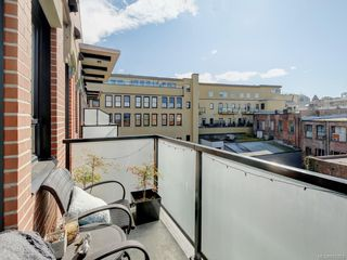 Photo 3: 311 595 Pandora Ave in : Vi Downtown Condo for sale (Victoria)  : MLS®# 850253