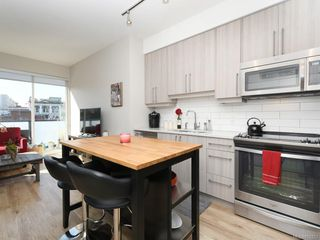 Photo 8: 311 595 Pandora Ave in : Vi Downtown Condo for sale (Victoria)  : MLS®# 850253