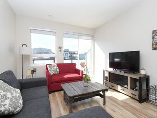 Photo 11: 311 595 Pandora Ave in : Vi Downtown Condo for sale (Victoria)  : MLS®# 850253