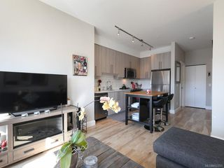 Photo 10: 311 595 Pandora Ave in : Vi Downtown Condo for sale (Victoria)  : MLS®# 850253