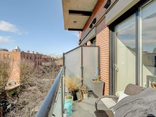 Photo 2: 311 595 Pandora Ave in : Vi Downtown Condo for sale (Victoria)  : MLS®# 850253