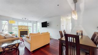 """Photo 8: 302 8728 SW MARINE Drive in Vancouver: Marpole Condo for sale in """"RIVERVIEW COURT"""" (Vancouver West)  : MLS®# R2481664"""