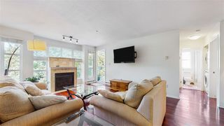 """Photo 5: 302 8728 SW MARINE Drive in Vancouver: Marpole Condo for sale in """"RIVERVIEW COURT"""" (Vancouver West)  : MLS®# R2481664"""