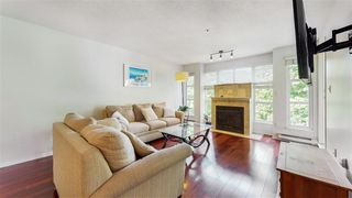 """Photo 7: 302 8728 SW MARINE Drive in Vancouver: Marpole Condo for sale in """"RIVERVIEW COURT"""" (Vancouver West)  : MLS®# R2481664"""