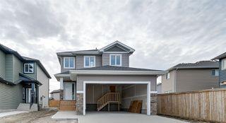 Main Photo: 10618 96 Street: Morinville House for sale : MLS®# E4210426