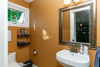 Photo 16: 5824 143A Street in Edmonton: Zone 14 House for sale : MLS®# E4211058