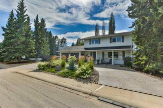 Photo 5: 5824 143A Street in Edmonton: Zone 14 House for sale : MLS®# E4211058