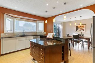 Photo 11: 5824 143A Street in Edmonton: Zone 14 House for sale : MLS®# E4211058