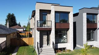 Photo 50: 3118 14 Avenue SW in Calgary: Shaganappi Detached for sale : MLS®# A1032393