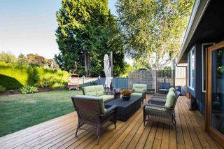 Photo 31: 266 54 STREET in Delta: Pebble Hill House for sale (Tsawwassen)  : MLS®# R2482561