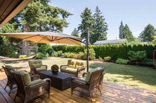 Photo 29: 266 54 STREET in Delta: Pebble Hill House for sale (Tsawwassen)  : MLS®# R2482561