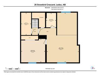 Photo 10: 26 Snowbird Crescent S: Leduc House for sale : MLS®# E4216338