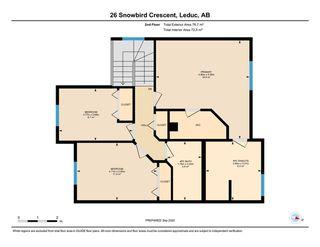 Photo 9: 26 Snowbird Crescent S: Leduc House for sale : MLS®# E4216338