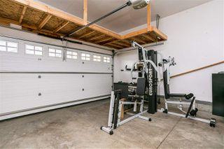 Photo 39: 26 Snowbird Crescent S: Leduc House for sale : MLS®# E4216338