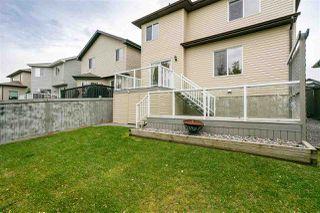 Photo 2: 26 Snowbird Crescent S: Leduc House for sale : MLS®# E4216338