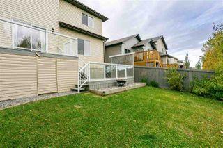 Photo 4: 26 Snowbird Crescent S: Leduc House for sale : MLS®# E4216338