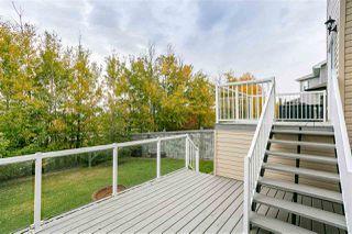 Photo 7: 26 Snowbird Crescent S: Leduc House for sale : MLS®# E4216338