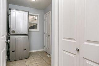 Photo 22: 26 Snowbird Crescent S: Leduc House for sale : MLS®# E4216338