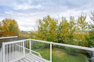 Photo 8: 26 Snowbird Crescent S: Leduc House for sale : MLS®# E4216338
