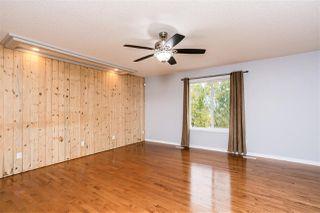 Photo 20: 26 Snowbird Crescent S: Leduc House for sale : MLS®# E4216338