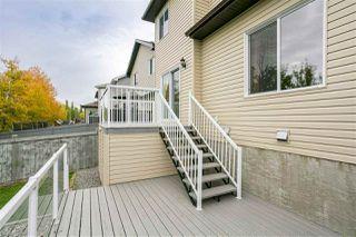 Photo 6: 26 Snowbird Crescent S: Leduc House for sale : MLS®# E4216338