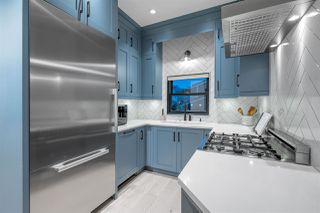 """Photo 20: 616 E PRINCESS Avenue in Vancouver: Strathcona House 1/2 Duplex for sale in """"AGNES MCNAIR RESIDENCE"""" (Vancouver East)  : MLS®# R2505367"""