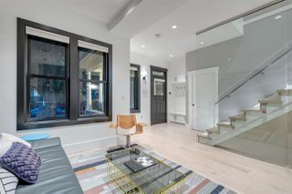 """Photo 12: 616 E PRINCESS Avenue in Vancouver: Strathcona House 1/2 Duplex for sale in """"AGNES MCNAIR RESIDENCE"""" (Vancouver East)  : MLS®# R2505367"""