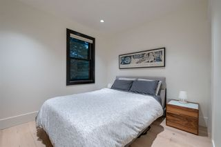"""Photo 24: 616 E PRINCESS Avenue in Vancouver: Strathcona House 1/2 Duplex for sale in """"AGNES MCNAIR RESIDENCE"""" (Vancouver East)  : MLS®# R2505367"""