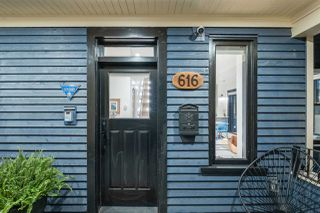"""Photo 5: 616 E PRINCESS Avenue in Vancouver: Strathcona House 1/2 Duplex for sale in """"AGNES MCNAIR RESIDENCE"""" (Vancouver East)  : MLS®# R2505367"""