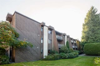 "Photo 3: 211 3911 CARRIGAN Court in Burnaby: Government Road Condo for sale in ""LOUGHEED ESTATES"" (Burnaby North)  : MLS®# R2507454"