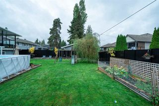"""Photo 25: 1363 GROVER Avenue in Coquitlam: Central Coquitlam House for sale in """"CENTRAL STEPS TO COMO LAKE"""" : MLS®# R2509868"""