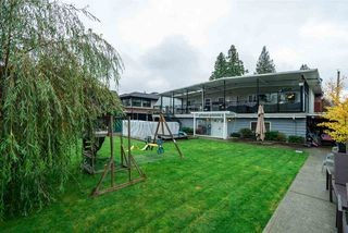 """Photo 24: 1363 GROVER Avenue in Coquitlam: Central Coquitlam House for sale in """"CENTRAL STEPS TO COMO LAKE"""" : MLS®# R2509868"""