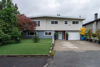 """Photo 1: 1363 GROVER Avenue in Coquitlam: Central Coquitlam House for sale in """"CENTRAL STEPS TO COMO LAKE"""" : MLS®# R2509868"""