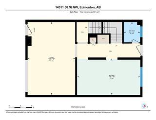 Photo 27: 14311 58 Street in Edmonton: Zone 02 Townhouse for sale : MLS®# E4218851