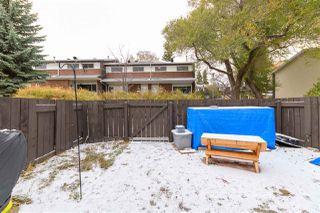 Photo 25: 14311 58 Street in Edmonton: Zone 02 Townhouse for sale : MLS®# E4218851