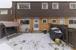 Photo 26: 14311 58 Street in Edmonton: Zone 02 Townhouse for sale : MLS®# E4218851