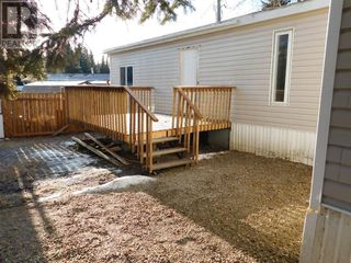Photo 22: 103, 810 56 Street in Edson: House for sale : MLS®# A1047864