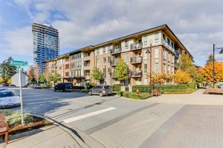 "Photo 2: 201 3107 WINDSOR Gate in Coquitlam: New Horizons Condo for sale in ""BRADLEY HOUSE"" : MLS®# R2516412"