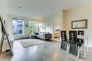 "Photo 12: 201 3107 WINDSOR Gate in Coquitlam: New Horizons Condo for sale in ""BRADLEY HOUSE"" : MLS®# R2516412"
