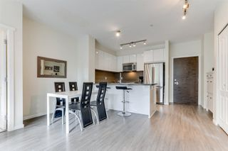 "Photo 7: 201 3107 WINDSOR Gate in Coquitlam: New Horizons Condo for sale in ""BRADLEY HOUSE"" : MLS®# R2516412"