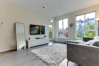 "Photo 5: 201 3107 WINDSOR Gate in Coquitlam: New Horizons Condo for sale in ""BRADLEY HOUSE"" : MLS®# R2516412"