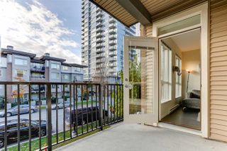 "Photo 24: 201 3107 WINDSOR Gate in Coquitlam: New Horizons Condo for sale in ""BRADLEY HOUSE"" : MLS®# R2516412"