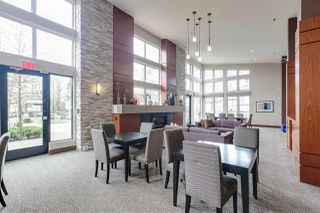 "Photo 30: 201 3107 WINDSOR Gate in Coquitlam: New Horizons Condo for sale in ""BRADLEY HOUSE"" : MLS®# R2516412"