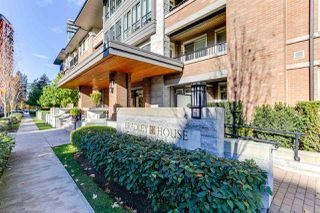 "Photo 3: 201 3107 WINDSOR Gate in Coquitlam: New Horizons Condo for sale in ""BRADLEY HOUSE"" : MLS®# R2516412"
