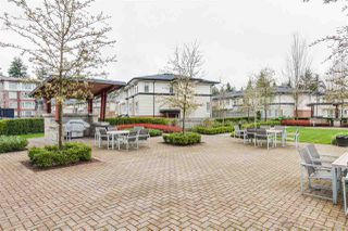 "Photo 31: 201 3107 WINDSOR Gate in Coquitlam: New Horizons Condo for sale in ""BRADLEY HOUSE"" : MLS®# R2516412"