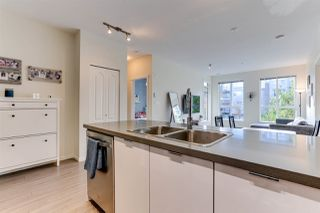 "Photo 11: 201 3107 WINDSOR Gate in Coquitlam: New Horizons Condo for sale in ""BRADLEY HOUSE"" : MLS®# R2516412"
