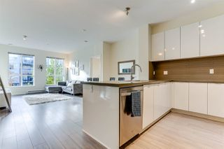 "Photo 10: 201 3107 WINDSOR Gate in Coquitlam: New Horizons Condo for sale in ""BRADLEY HOUSE"" : MLS®# R2516412"