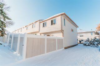 Photo 25: 90 2024 57 Street in Edmonton: Zone 29 Townhouse for sale : MLS®# E4220942